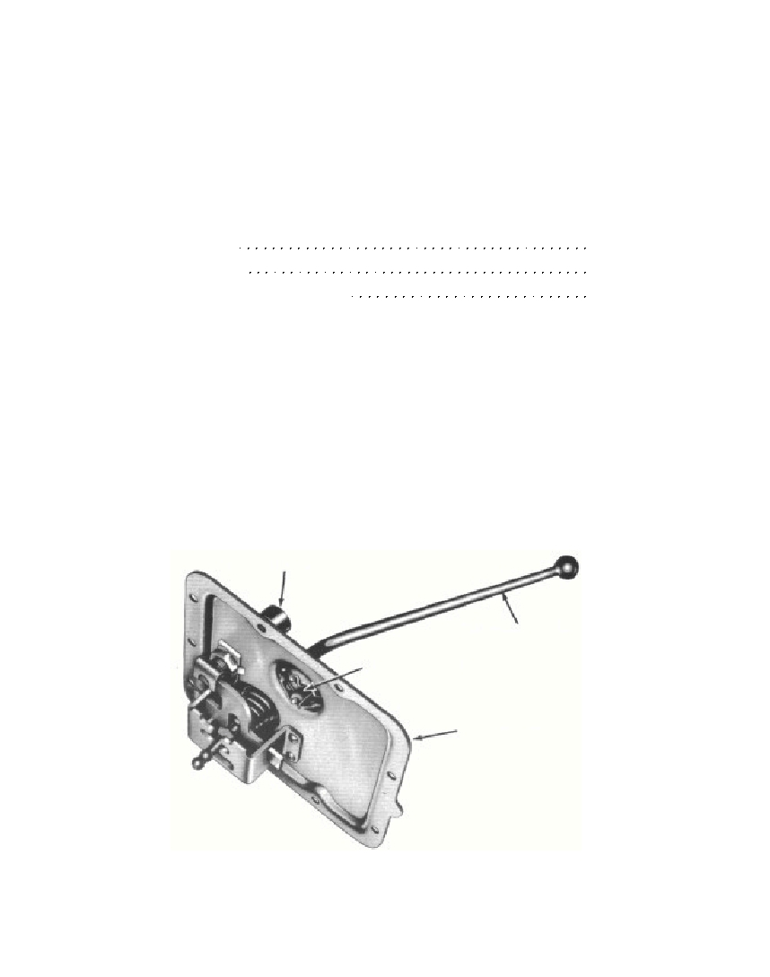 Ford 9n Hydraulic Pump Removal : Ford n service manual page