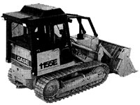 CASE 450B Crawler Service Manual NewOldManuals
