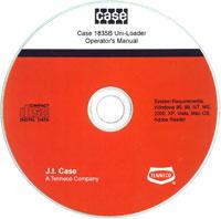 Case Service Manuals - Case 1835B Uni-Loader Service Manual