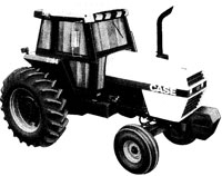 Case Service Manuals 2094 2294 3294 Tractor Manual. Case 2094 2294 3294 Tractor Service Manual. Wiring. 3294 Case Ih Wiring Schematic At Scoala.co