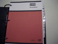 Case Utility Tractors 210B, 310, 310C, 430, 530 Service Manual