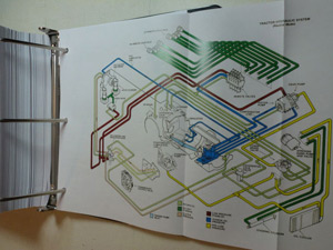 Case 2390, 2590 Tractor Service Manual NewOldManuals.com ...