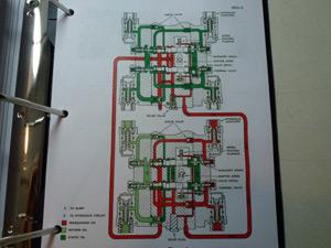 case 2870 tractor service manual backhoe service manuals. Black Bedroom Furniture Sets. Home Design Ideas