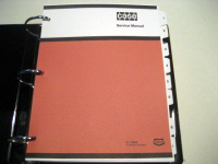 Case 310G, 350 Crawler Service Manual