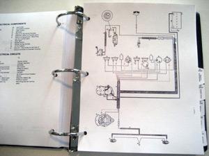 Case Service Manuals - CASE 450B Crawler Service Manual