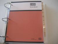 CASE 680C Loader Backhoe Service Manual