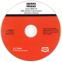 case b loader backhoe forklift service manual com case 580b shuttle trans loader backhoe operators manual