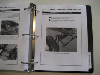 ford 1300  1500  1700  1900 tractor service manual
