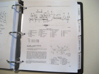 John Deere Injection Pump Troubleshooting >> Ford Tractor Service Manual - Ford 1310, 1510, 1710, 1715 ...
