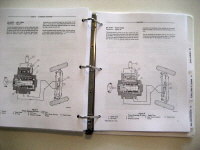 ford tractor service manual ford 1920 and 2120 tractor service rh newoldmanuals com ford 1920 tractor shop manual ford 1920 tractor operator manual