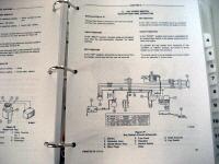 ford 2110 wiring diagram simple wiring postford tractor service manual ford 1910, 2110 tractor service manual 1998 ford ranger wiring diagram