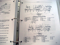ford  tractor owners manual dalardred