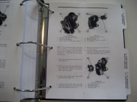 ford 4600 tractor service manual