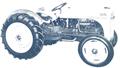 Free Online Ford 8N, 9N, 2N Tractor Service Manual
