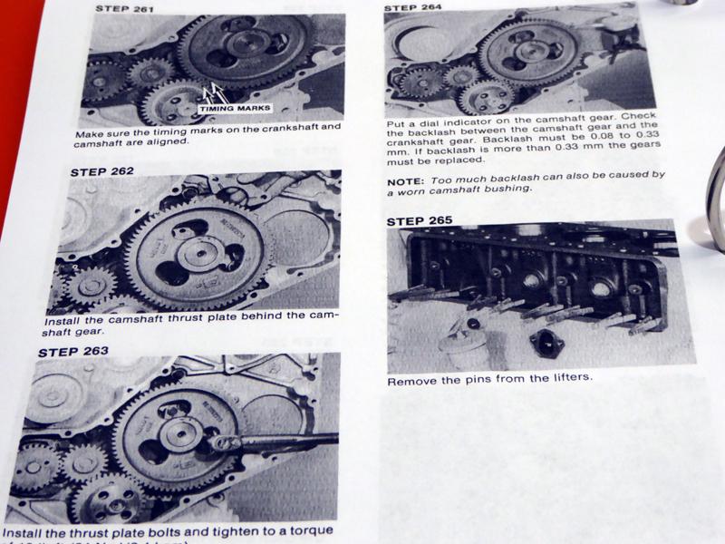 Case 580e  580se  580 Super E Loader Backhoe Service Manual Repair Shop New