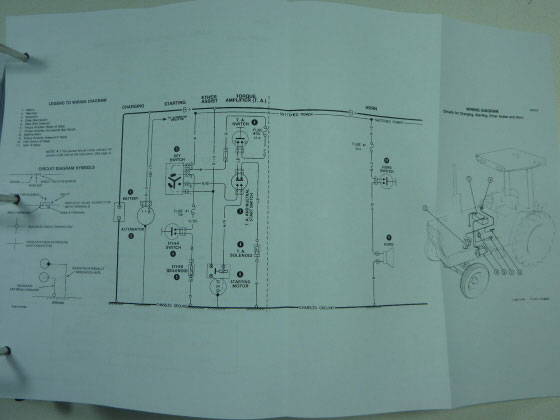 4  Case International Wiring Diagram on prostar transmission, s2-155, dt466 starter, truck speedometer,