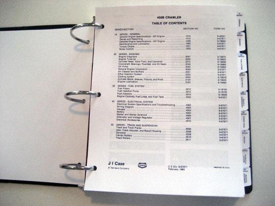 Heavy Equipment, Parts & Attachments CASE 450B Crawler Dozer ...