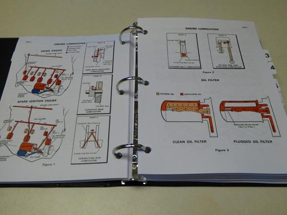 Case 480b  480ck B Tractor Loader Backhoe Service Manual