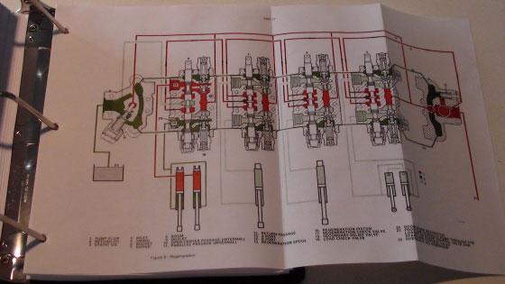 case 580 super k backhoe service manual
