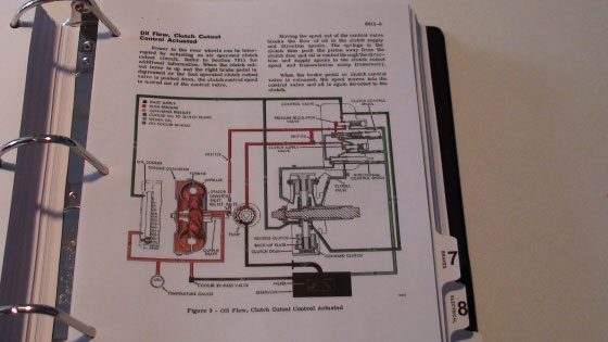 Case 680e  680ck E Loader Backhoe Service Manual Repair