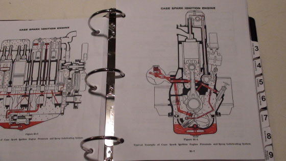 ford 850 wiring diagram case 850 crawler dozer bulldozer service manual repair ... case bulldozer 850 wiring diagram #8