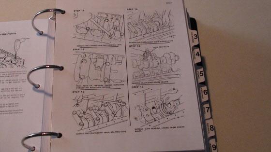 case w14 articulated loader service manual repair shop book new with rh ebay com