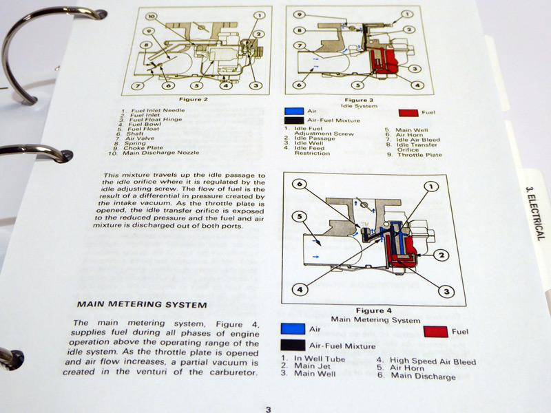 Ford Tractor 2600 3600 4100 4600 5600 5900 6600 7600 Service Manual Repair Shop