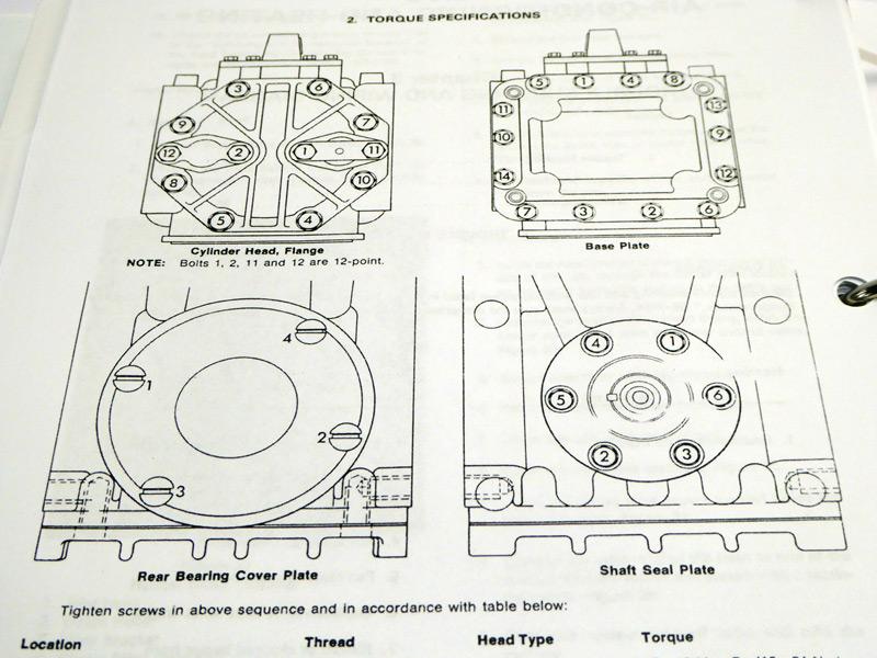 ford vacuum diagram ford 8700, 9700 tractor factory service manual repair shop ... ford 9700 diagram #6